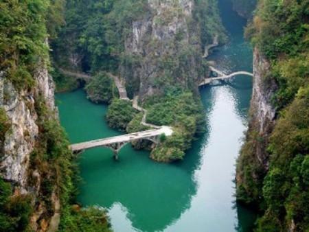 贵州十大旅游景点_贵州旅游景点推荐在这个冬天约会你